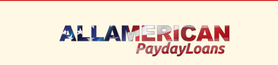 American payday advance by All American Payday Loans